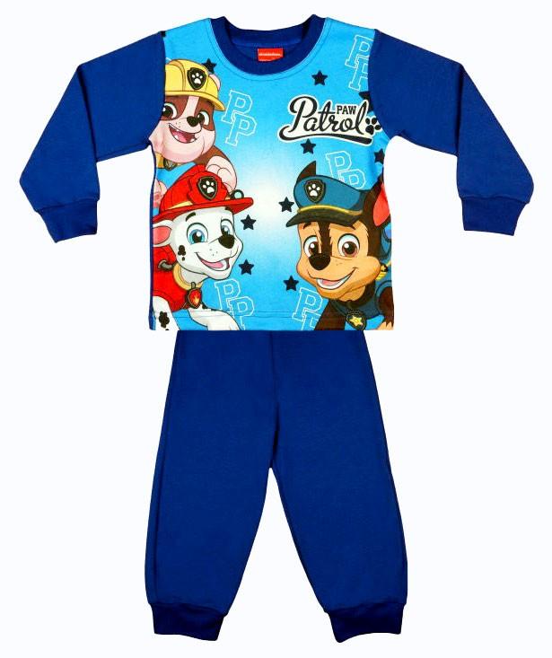 3408481ece68 Dětské pyžamo Disney - Paw Patrol 798025